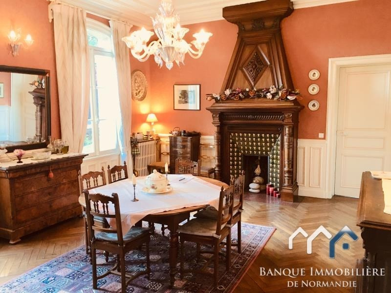 Vente de prestige maison / villa Conde sur noireau 635000€ - Photo 8