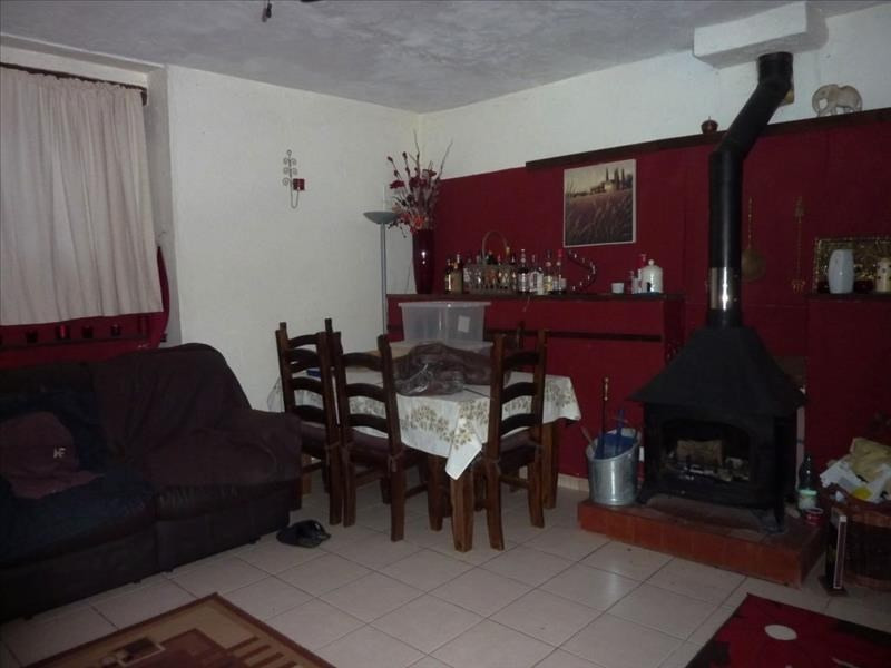 Sale house / villa Monthault 63 400€ - Picture 2