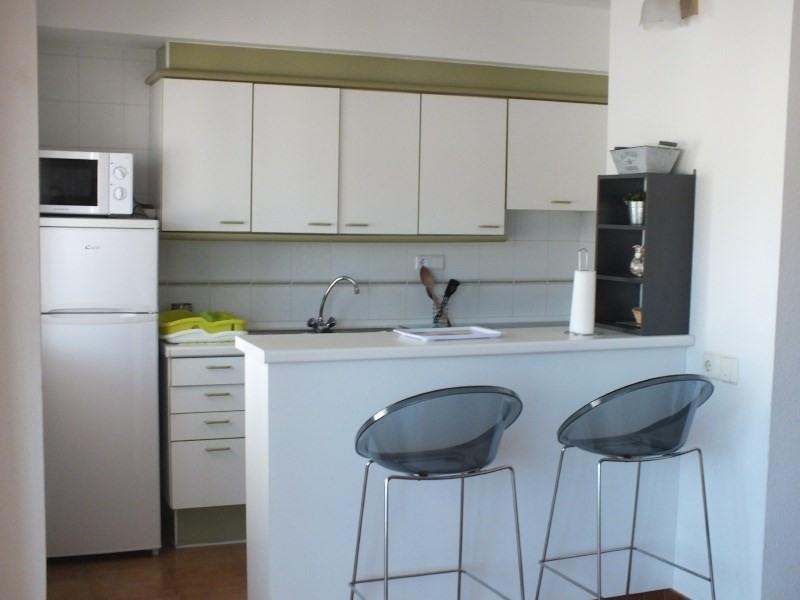 Alquiler vacaciones  apartamento Roses santa-margarita 680€ - Fotografía 8