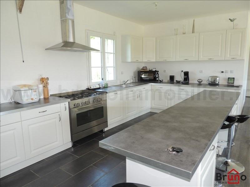 Vente maison / villa St quentin en tourmont 383000€ - Photo 4