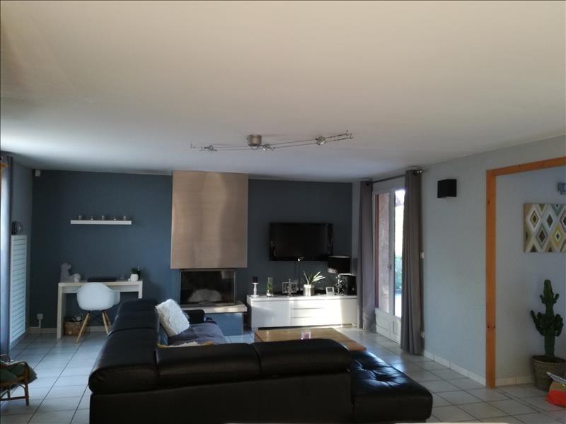 Sale house / villa Villefranche sur saone 449000€ - Picture 9