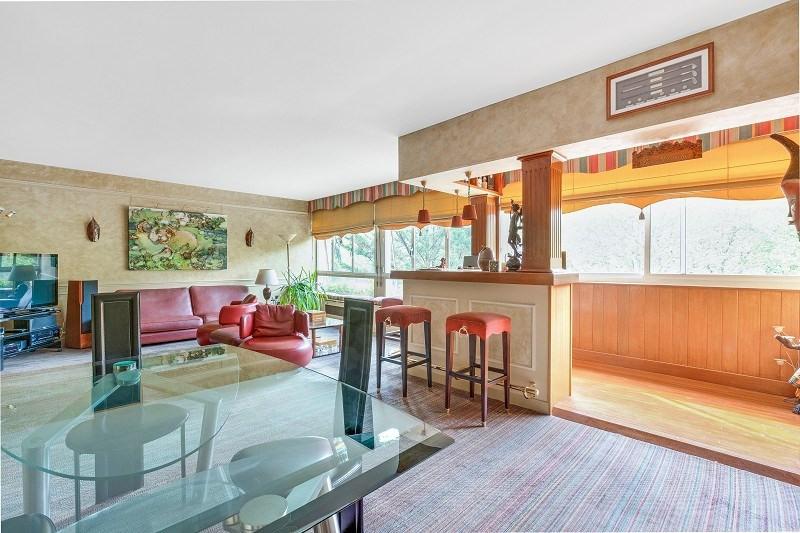Vente de prestige appartement Saint-mandé 1290000€ - Photo 4