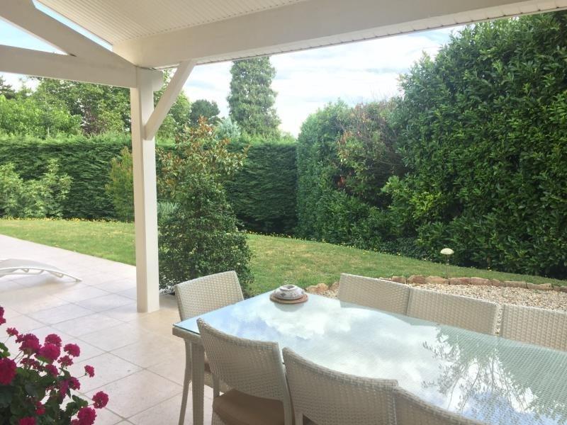Vendita casa Vienne 419000€ - Fotografia 2