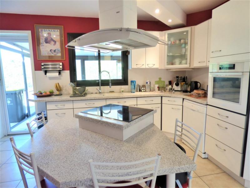 Vendita casa Saint loubes 441000€ - Fotografia 3