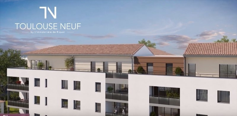 Vente appartement Blagnac 431 000€ - Photo 3