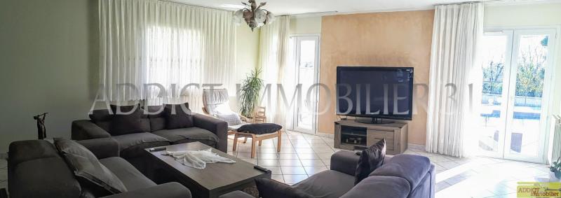 Vente maison / villa Saint-jean 416000€ - Photo 3