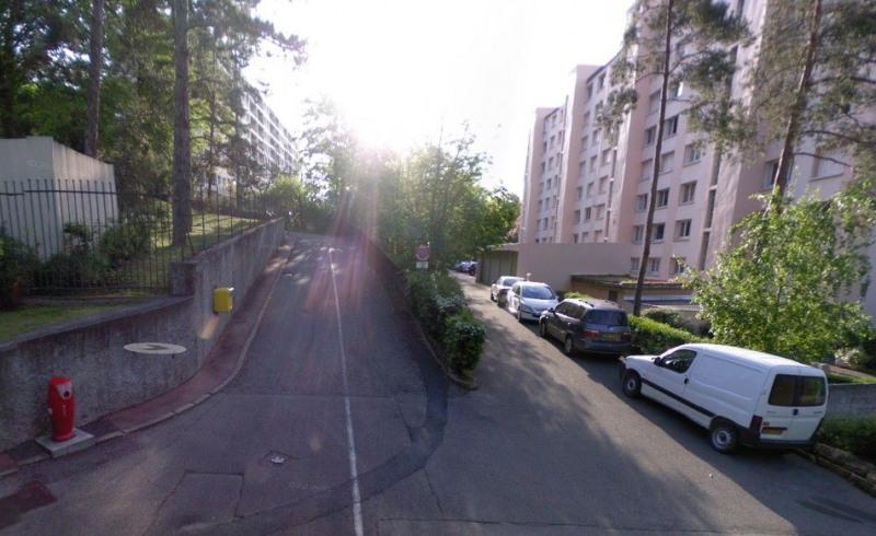 Locação apartamento Ecully 545€ CC - Fotografia 1