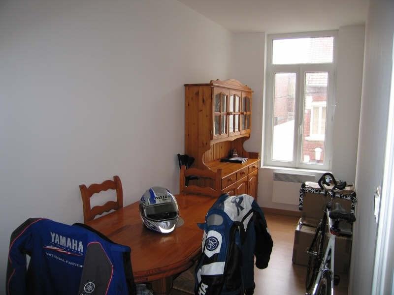 Rental apartment Achicourt 490€ CC - Picture 4