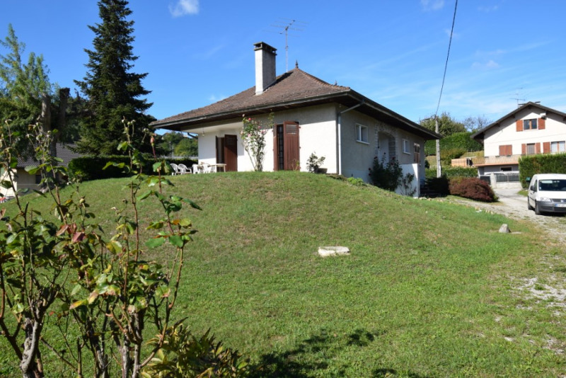 Vente maison / villa Rumilly 441000€ - Photo 9