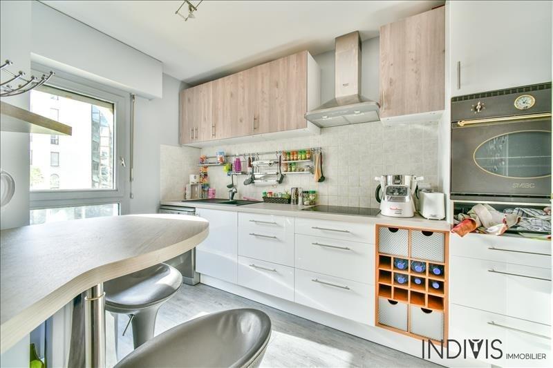 Vente appartement Puteaux 460000€ - Photo 5