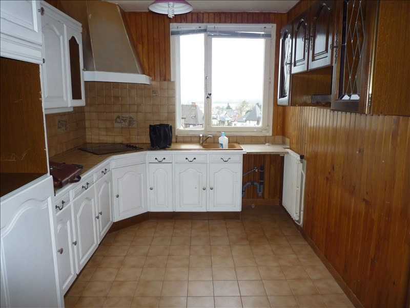 Rental apartment Caen 680€ CC - Picture 3
