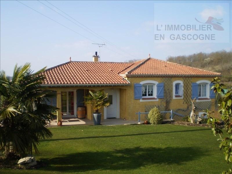 Sale house / villa Preignan 265000€ - Picture 1