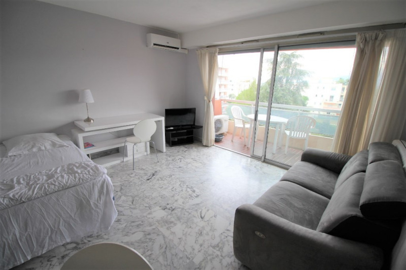 Sale apartment Nice 223 000€ - Picture 3