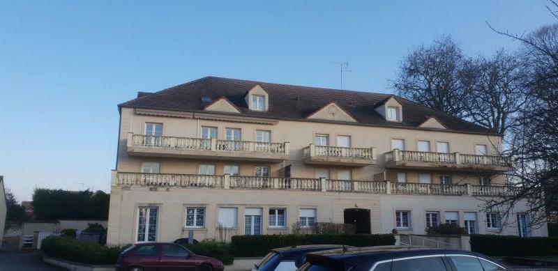 Sale apartment Sens 79000€ - Picture 1