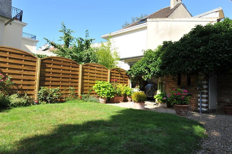 Deluxe sale house / villa Maisons-laffitte 1895000€ - Picture 12