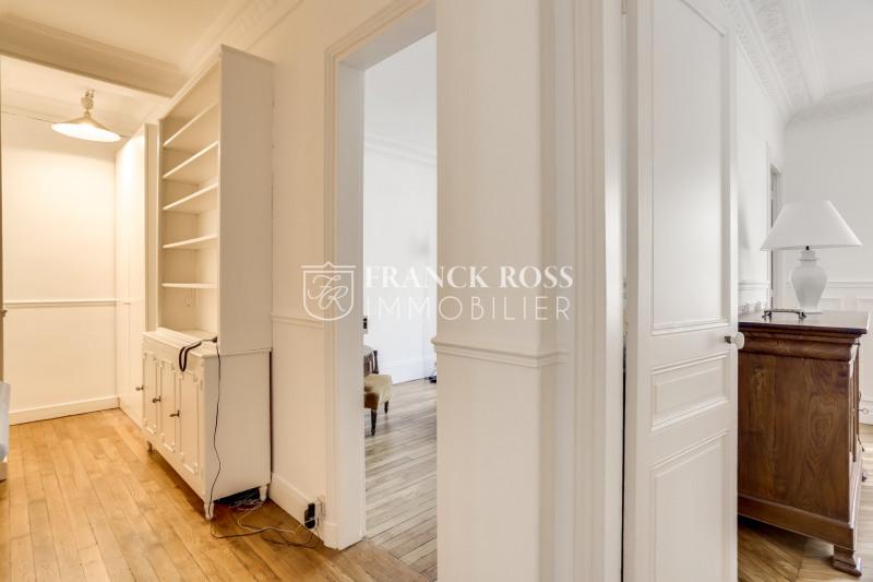 Rental apartment Neuilly-sur-seine 1795€ CC - Picture 8