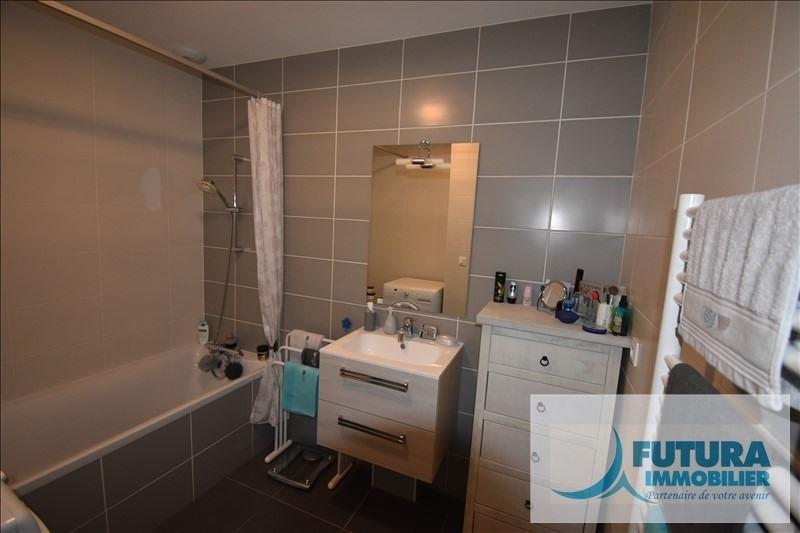 Sale house / villa Woippy 221500€ - Picture 7