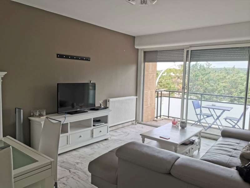 Rental apartment Aix en provence 1 250€ CC - Picture 4