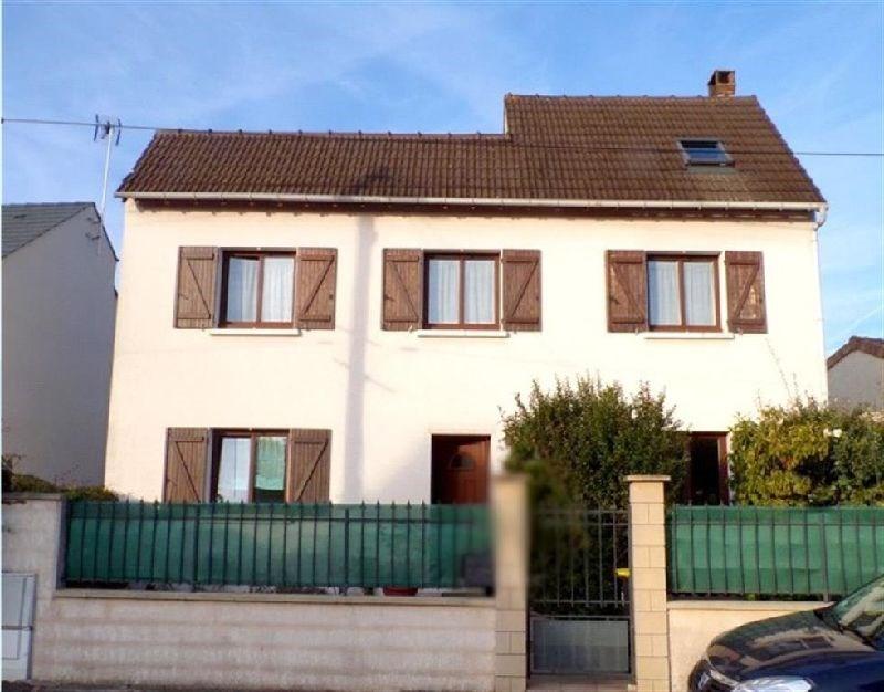 Sale house / villa Ste genevieve des bois 265490€ - Picture 1