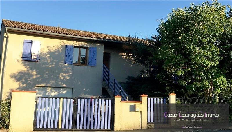Vente maison / villa Caraman 225000€ - Photo 1