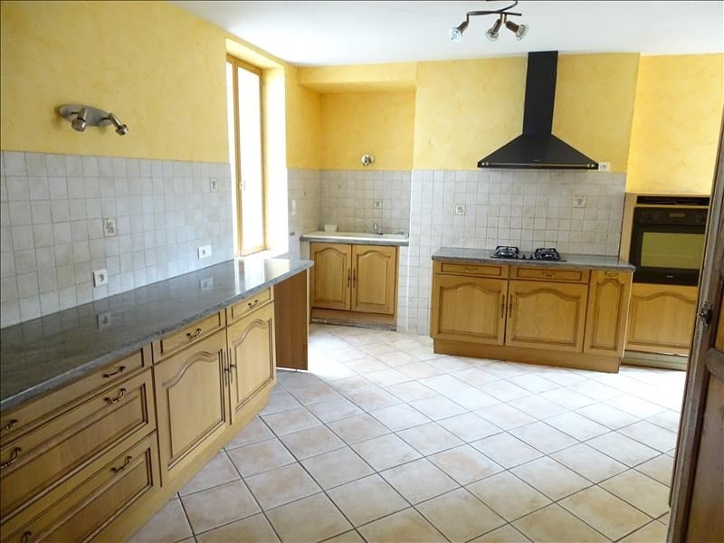 Vente maison / villa Chatillon sur seine 144 000€ - Photo 2