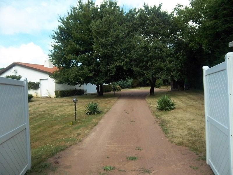 Vente maison / villa Château-d'olonne 540800€ - Photo 5