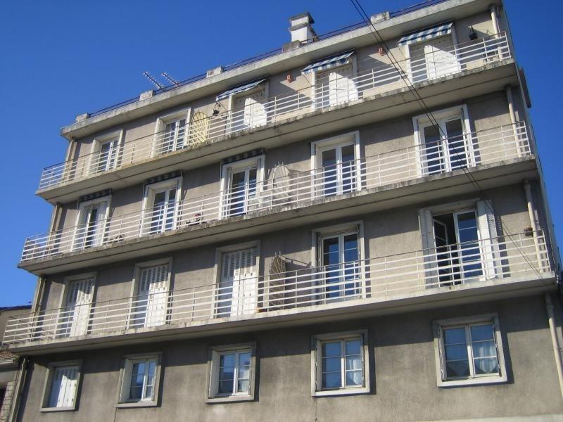 Rental apartment Perigueux 490€ CC - Picture 8