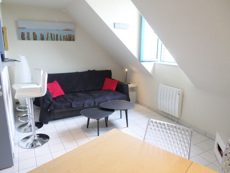 Vente appartement Saint malo 206 700€ - Photo 2