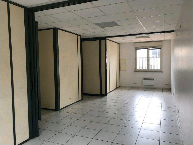 Rental office Paray vieille poste 1200€ CC - Picture 1