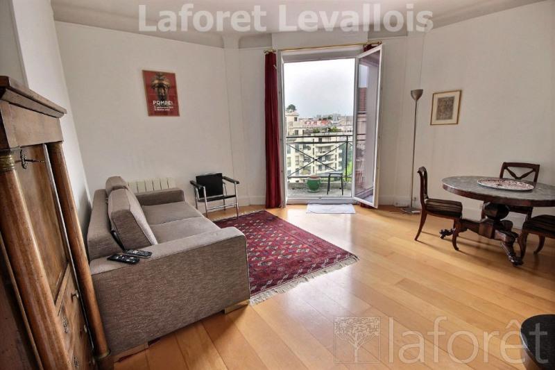 Vente appartement Levallois perret 430000€ - Photo 2