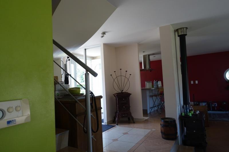Vente maison / villa La buissiere 430000€ - Photo 6
