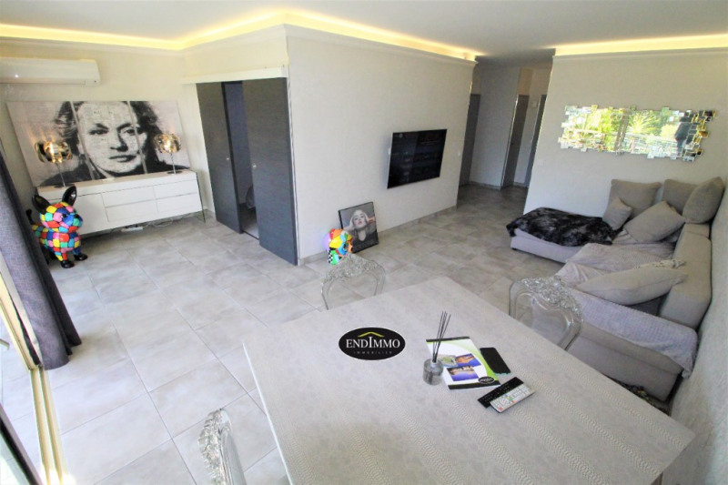 Sale apartment Villeneuve loubet 329 000€ - Picture 2
