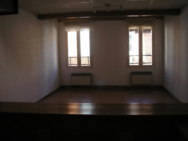 Alquiler  apartamento Toulouse 645€ CC - Fotografía 2