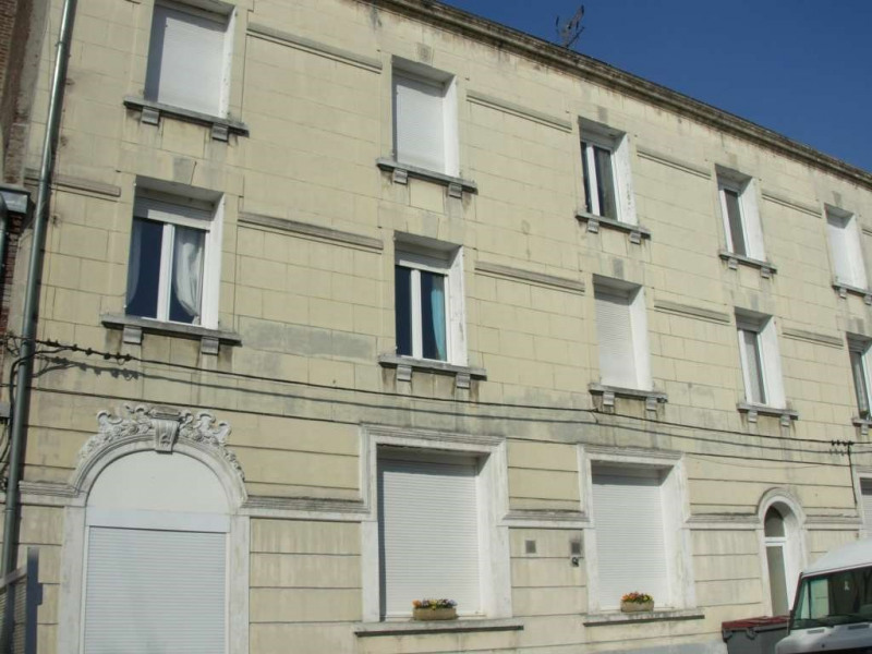 Rental apartment Saint quentin 494€ CC - Picture 4