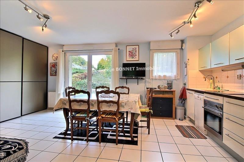 Sale apartment Trouville sur mer 185000€ - Picture 3