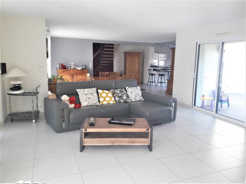 Sale house / villa La seguiniere 469990€ - Picture 5