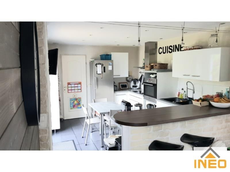 Vente maison / villa Bedee 237 215€ - Photo 4