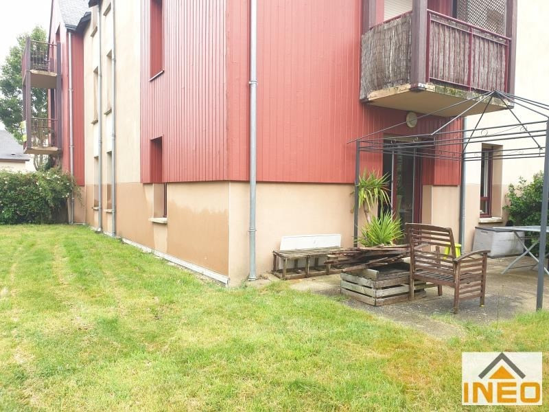 Vente appartement Parthenay de bretagne 172 425€ - Photo 9