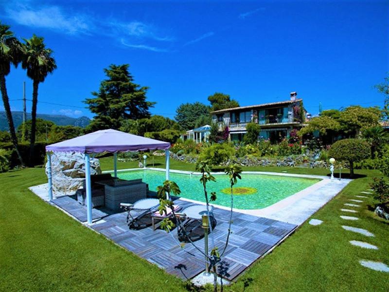 Vente de prestige maison / villa Vence 1950000€ - Photo 2