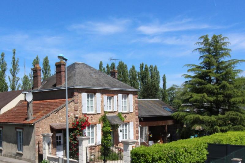 Verkoop  huis Ablis 374000€ - Foto 1