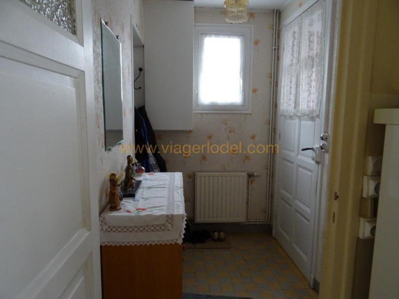 Vendita nell' vitalizio di vita casa Conflans-sur-seine 30200€ - Fotografia 11