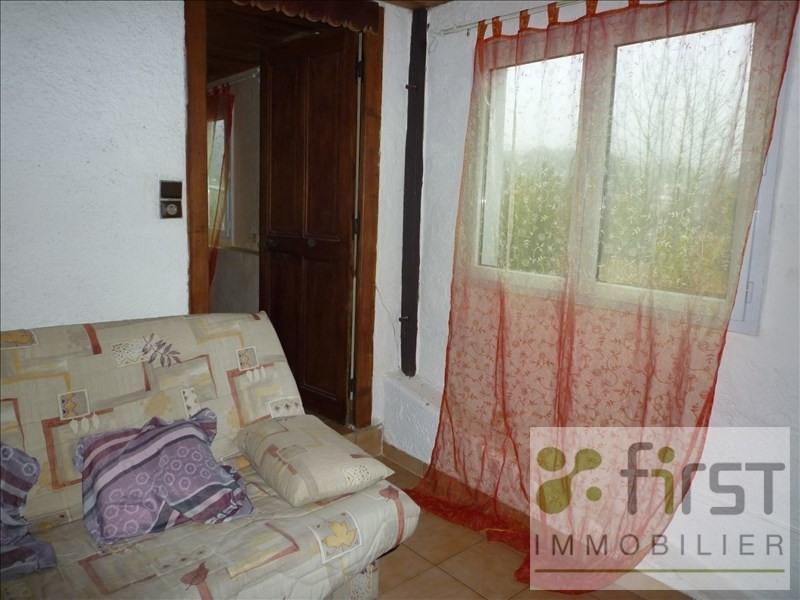 Vendita appartamento Montmin 67000€ - Fotografia 3