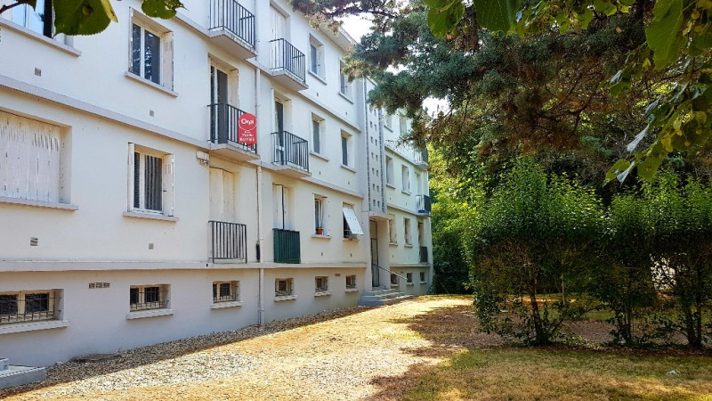 Vente appartement Aire sur l adour 78 000€ - Photo 1