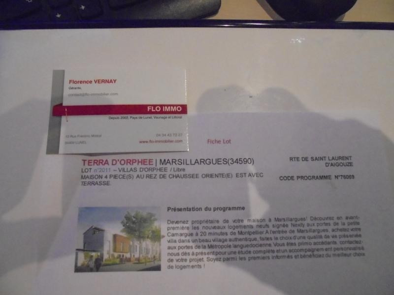 Deluxe sale house / villa Marsillargues 199000€ - Picture 4