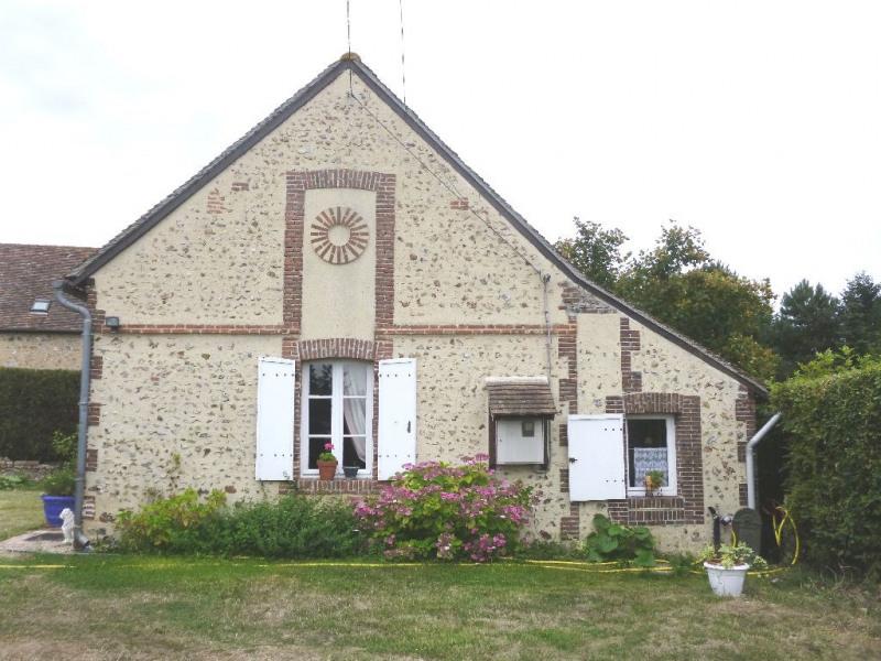Vente maison / villa Verneuil d'avre et d'iton 168000€ - Photo 11