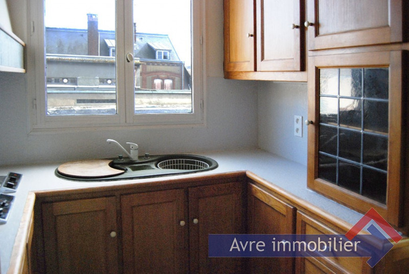 Vente appartement Verneuil d'avre et d'iton 164 000€ - Photo 3