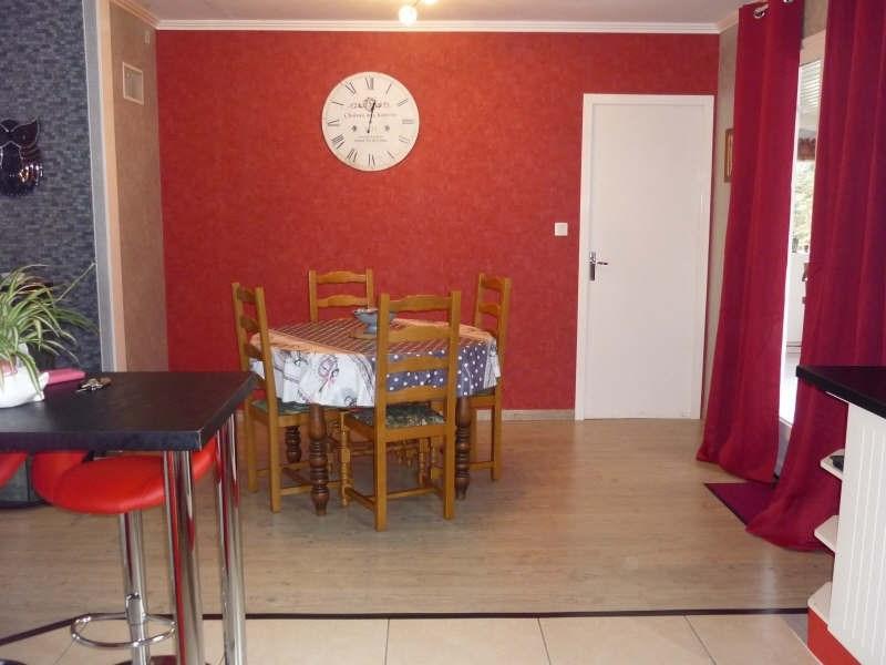 Sale house / villa Sabres 168000€ - Picture 9