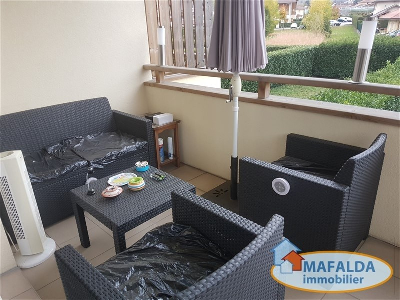 Vente appartement Scionzier 200 000€ - Photo 2