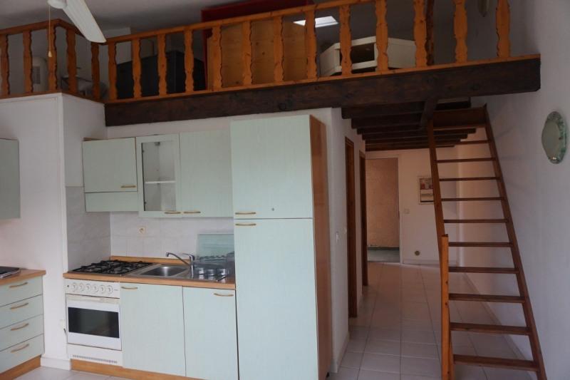 Vente appartement Borgo 110000€ - Photo 4