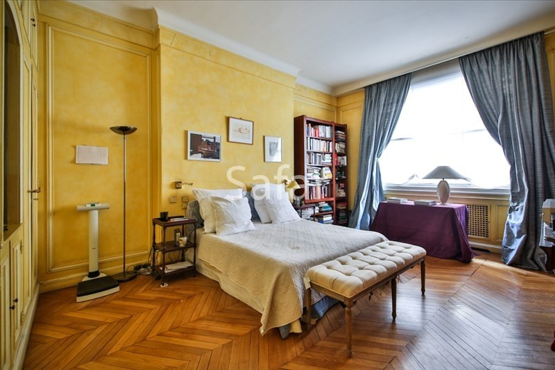 Vente de prestige appartement Paris 16ème 1 950 000€ - Photo 6